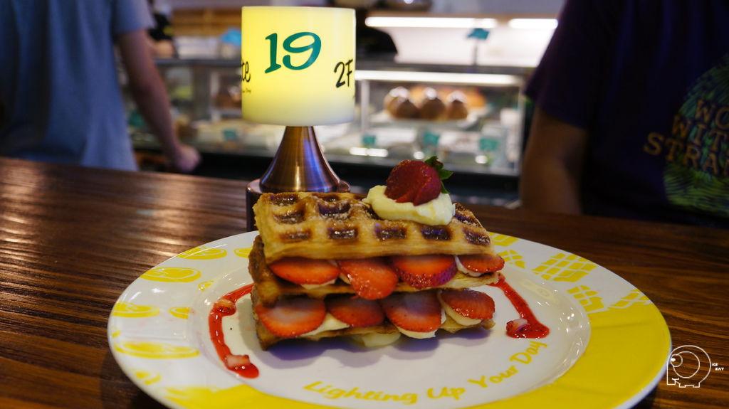 566梅村草莓可鬆脆餅