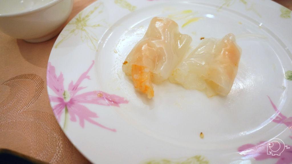 鮮蝦仁粉腸