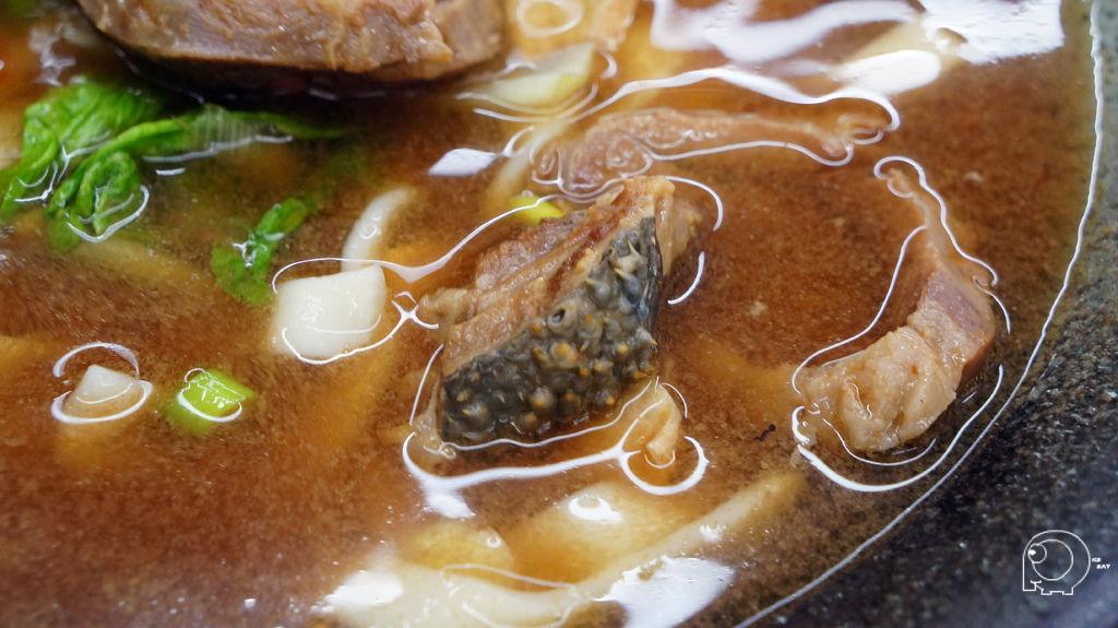 綜合牛肉麵