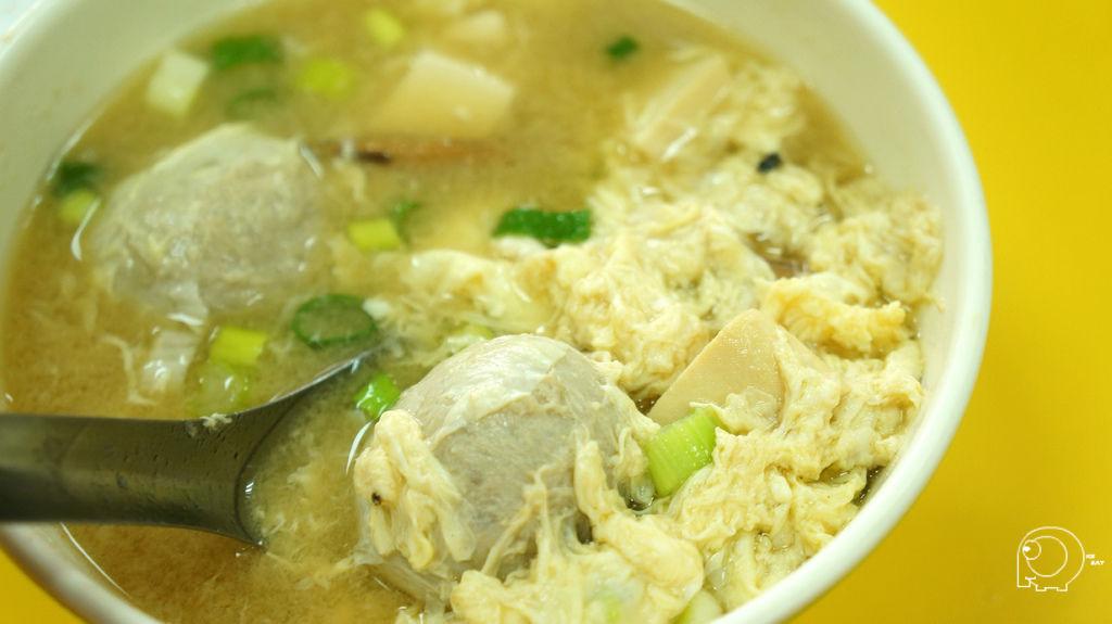 味噌綜合湯