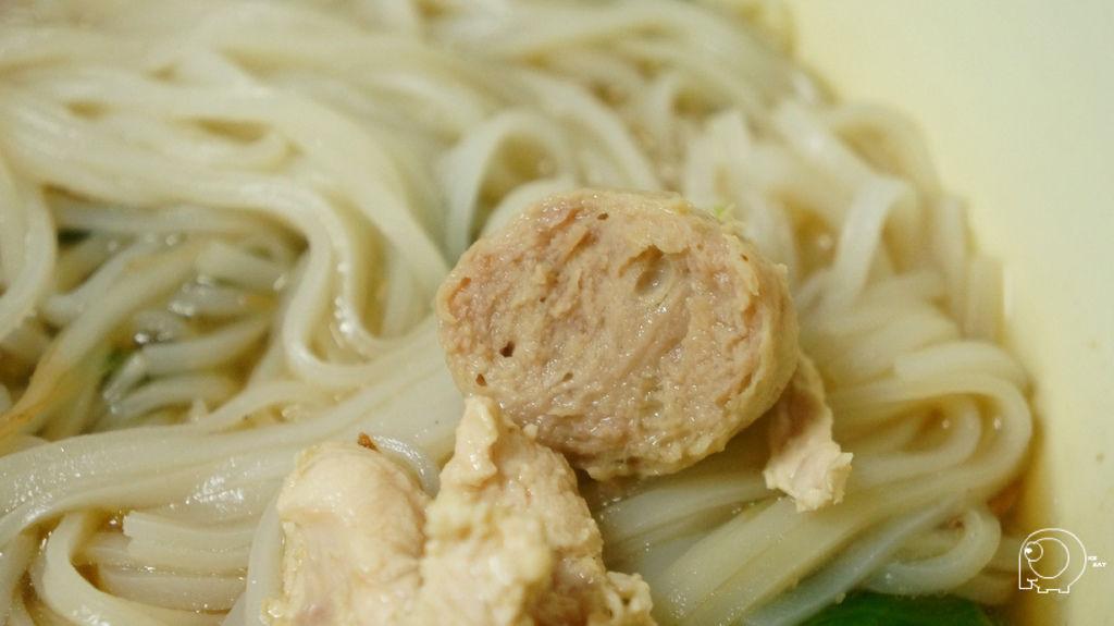 泰式豬肉裸條