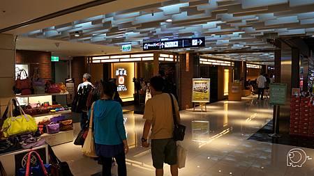 Citylink松山車站