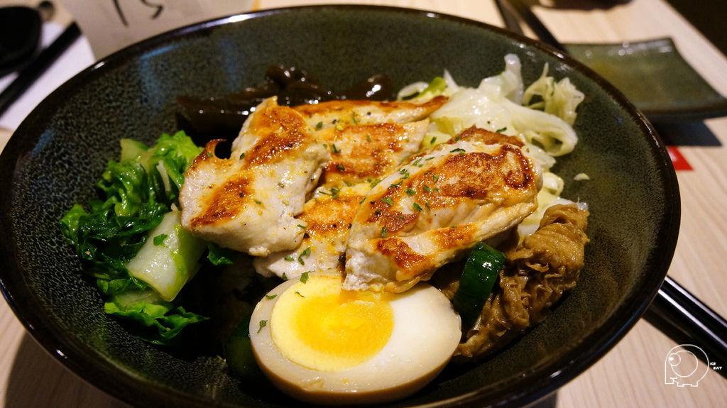 香煎雞條燉飯
