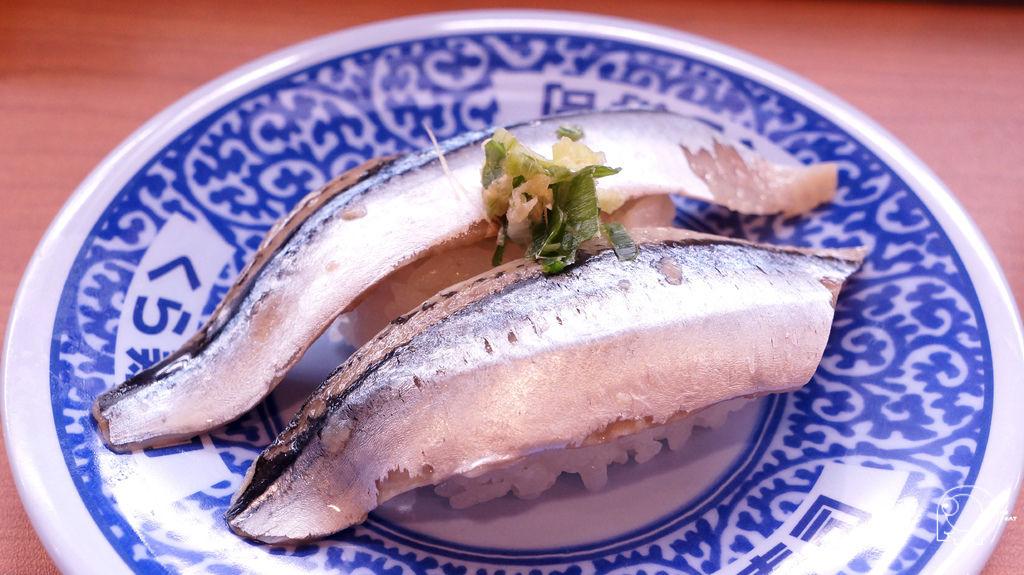 北海道秋刀魚