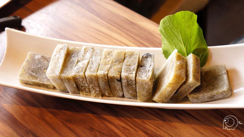 有機芝麻凍豆腐