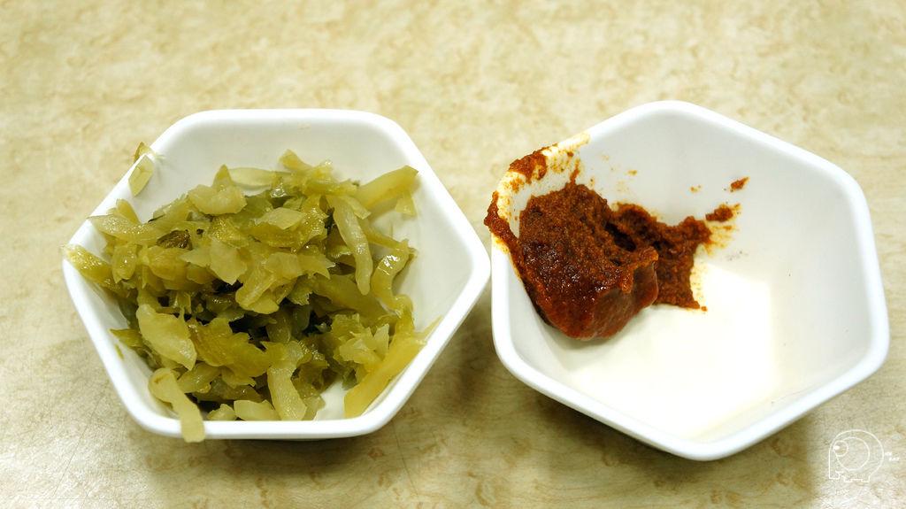 酸菜&辣椒