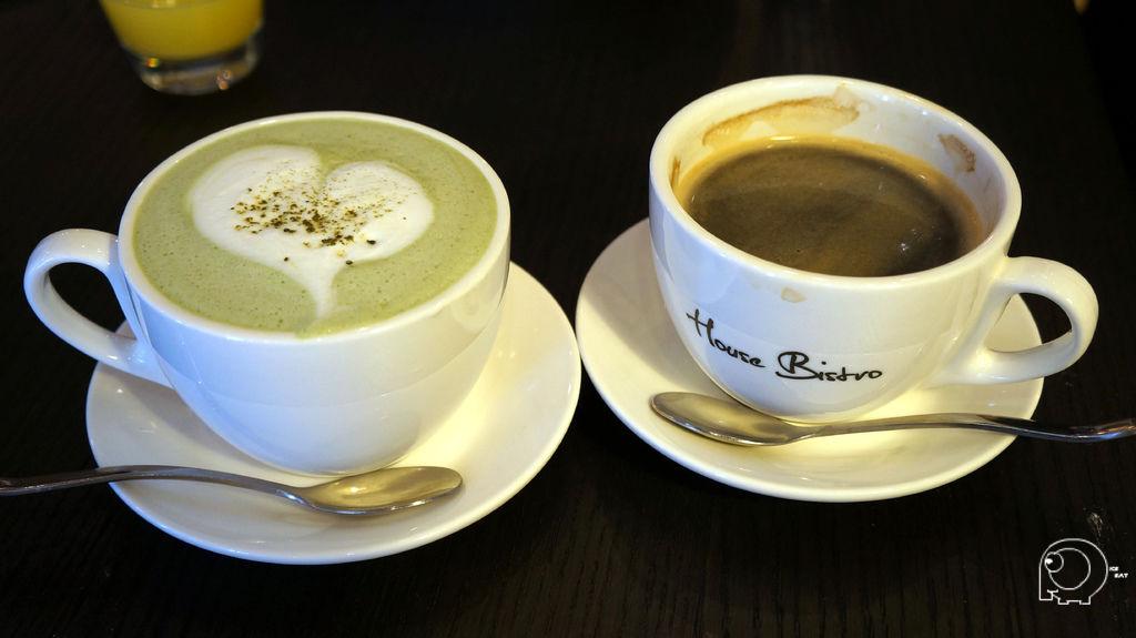 靜岡抹茶歐蕾
