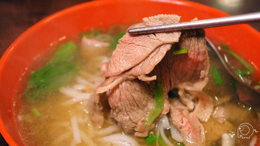 越式鮮牛肉河粉