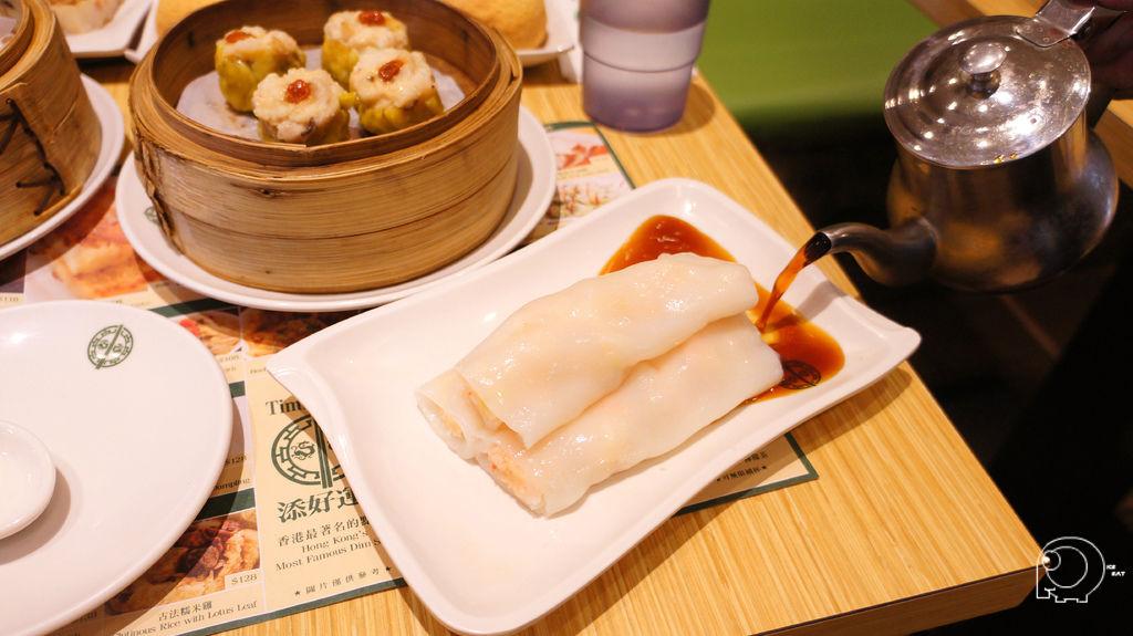 韮王鮮蝦腸