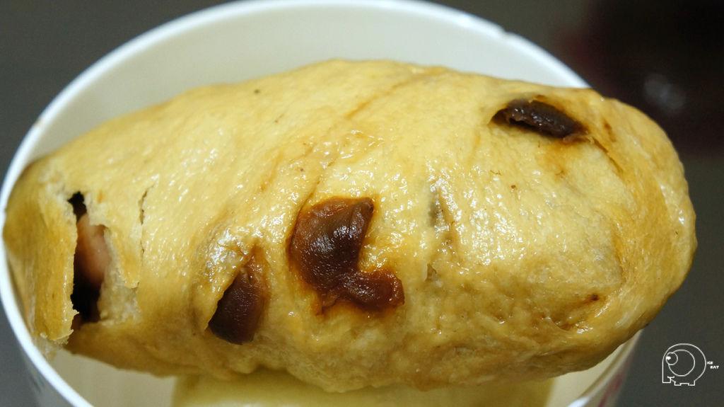 桂圓德式香腸饅頭