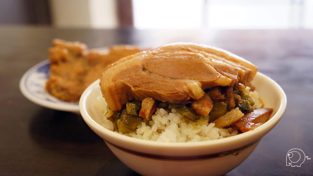 魯肉飯+幼肉