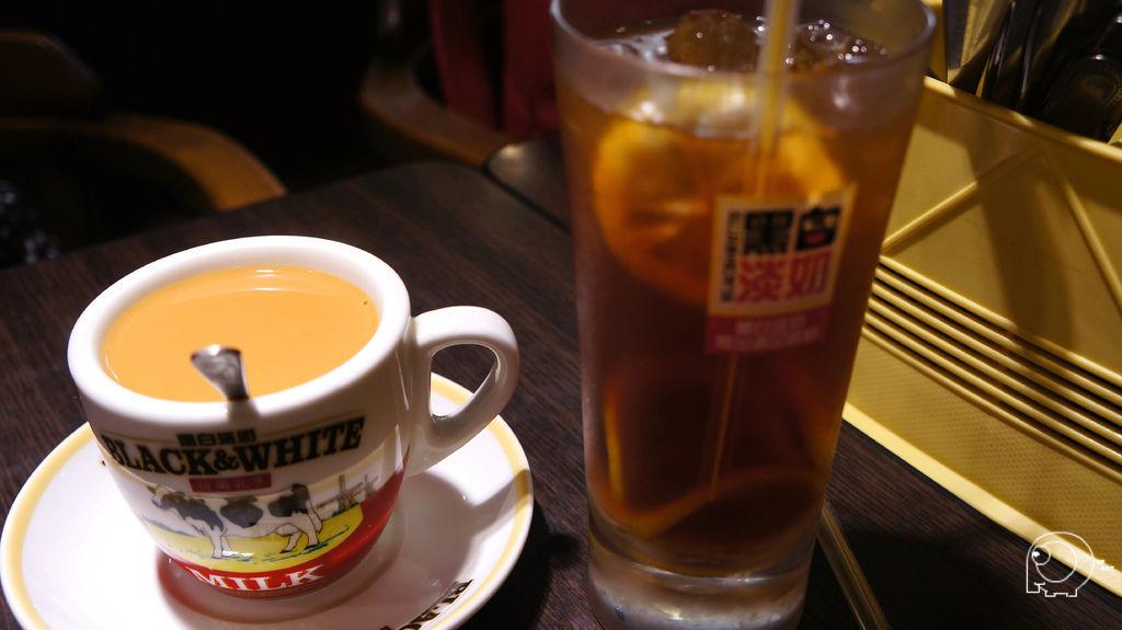 香滑絲襪奶茶