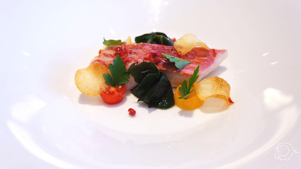什錦香料鮮魚湯