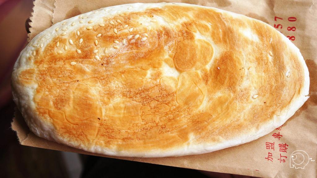 麥牙牛舌餅(甜口味)