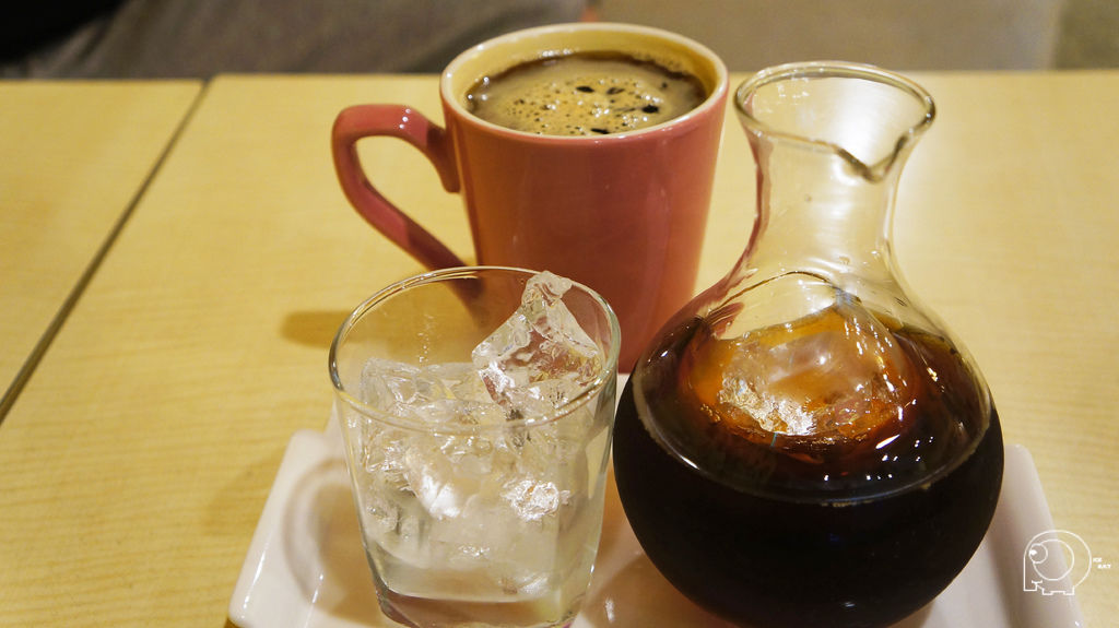 野喵黑咖啡&冰滴咖啡