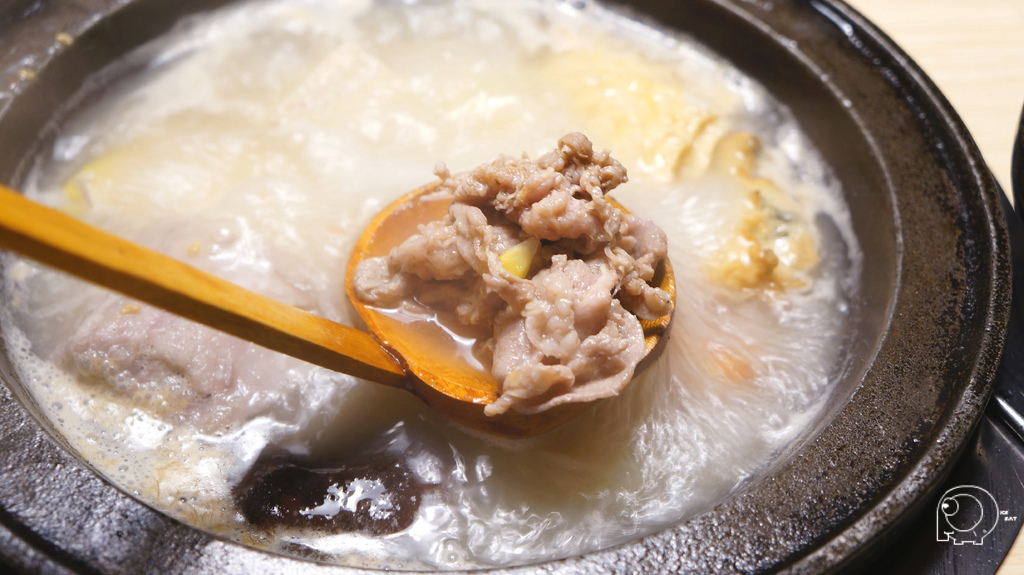 石頭羊肉鍋