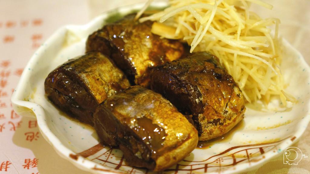 日式秋刀魚