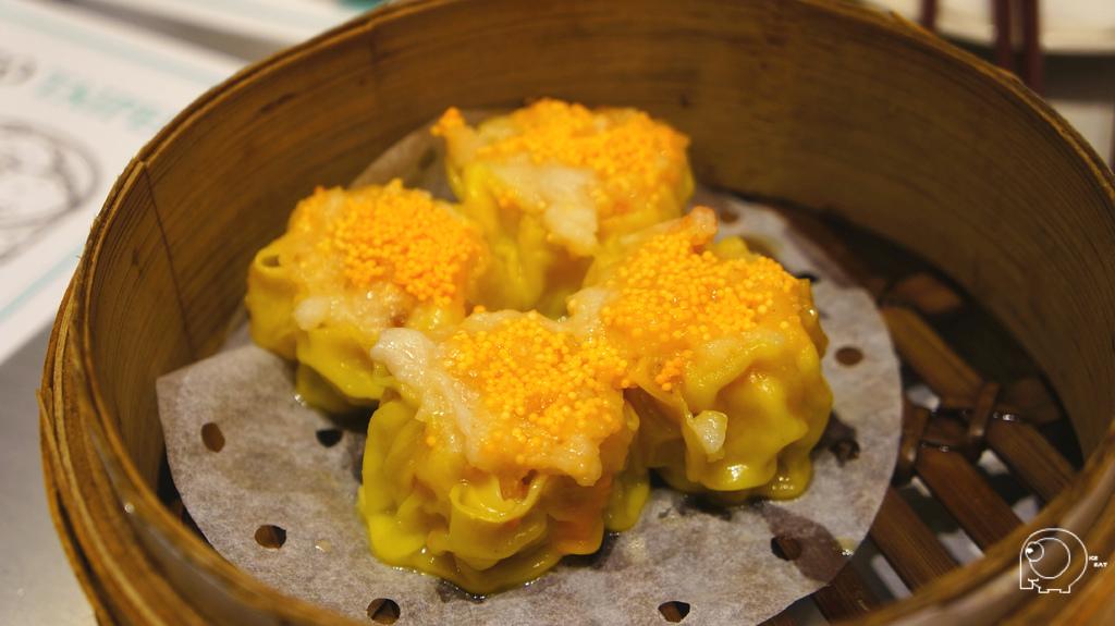 蟹子燒賣皇