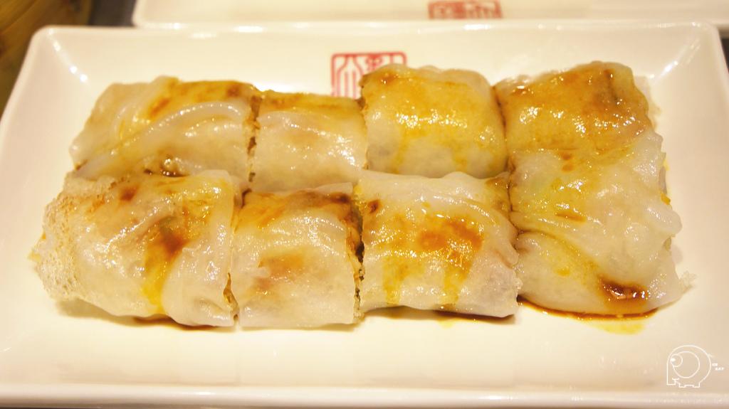 脆皮鮮蝦腸