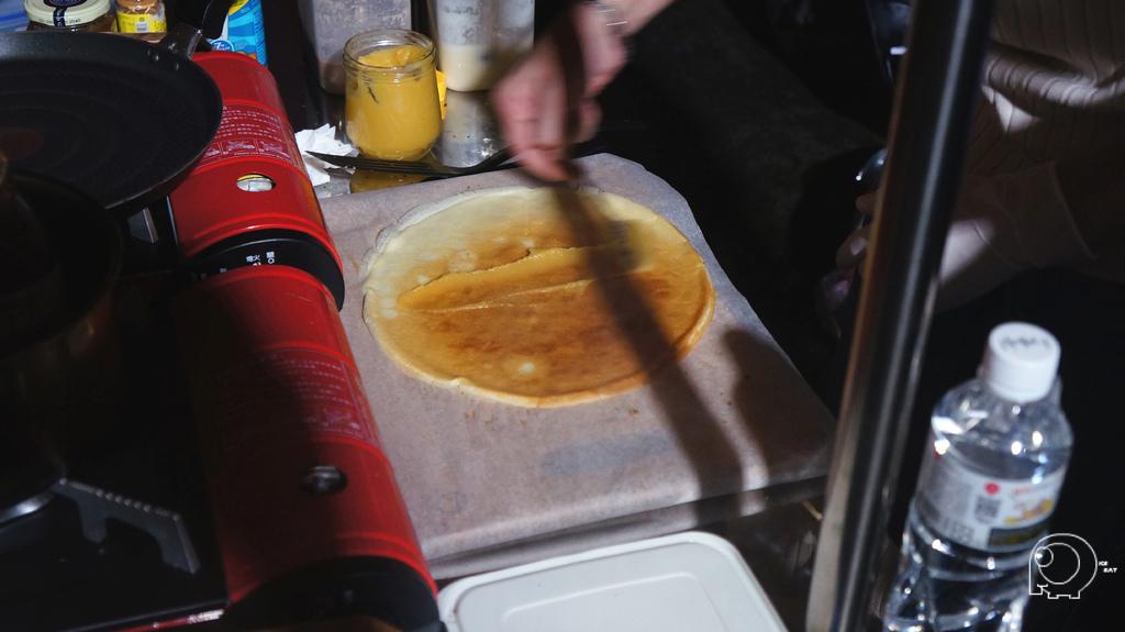 法式煎餅師