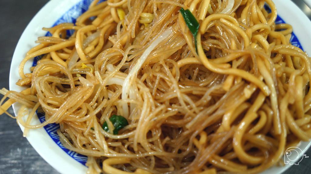 炒麵炒米粉