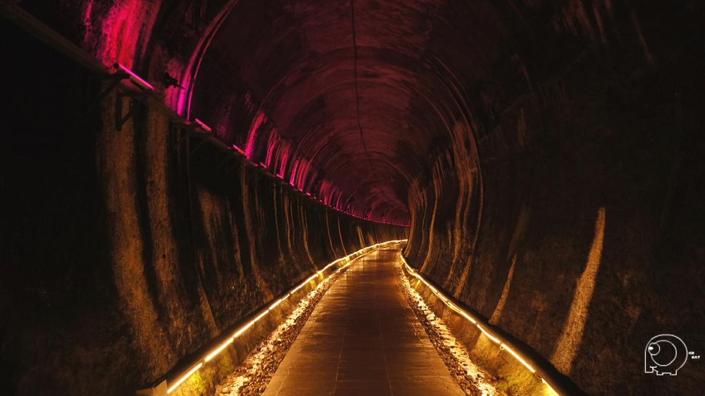 功維敘隧道