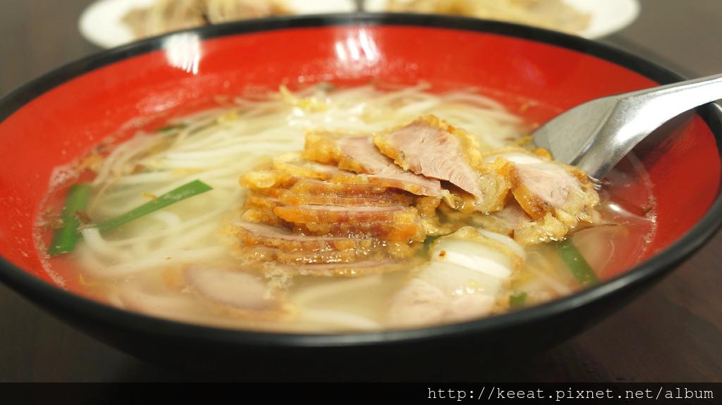 燒肉米苔目