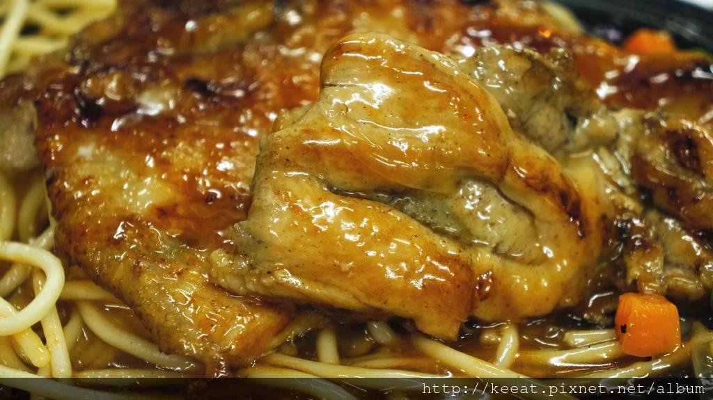 台灣碳烤雞排