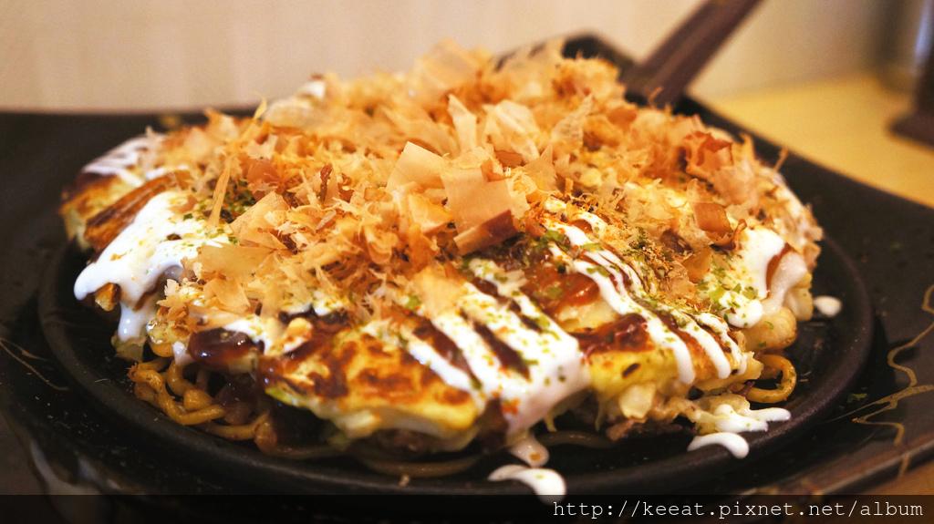 東京廣島燒豬肉口味加香菇加麻糬
