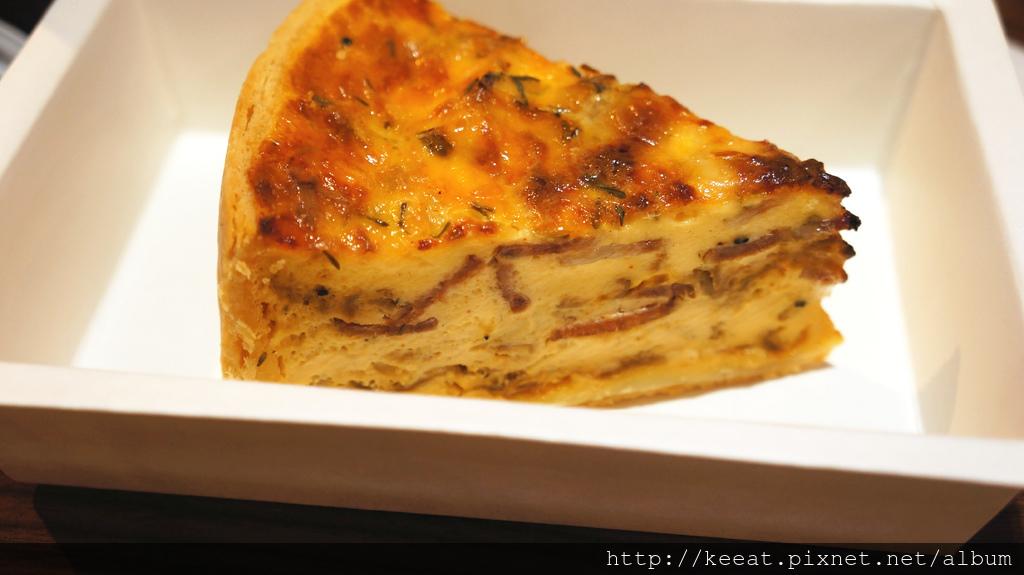 法式洛琳鹹派
