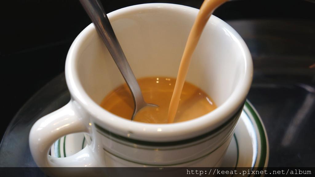 熱絲襪奶茶