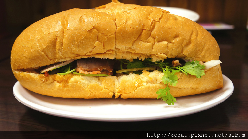 法國麵包 65元