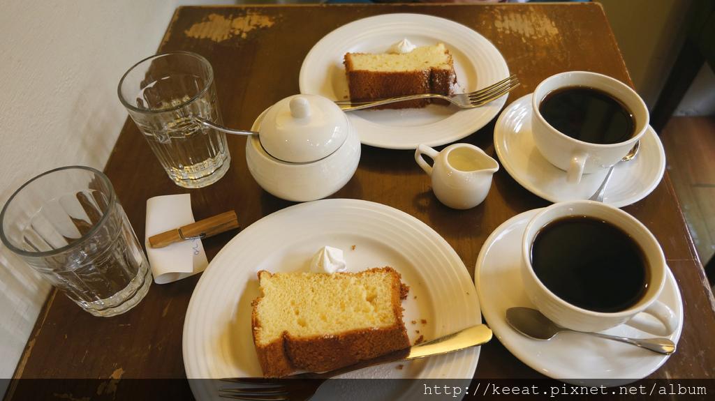 飯後甜點&咖啡