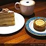 蛋糕&飲料