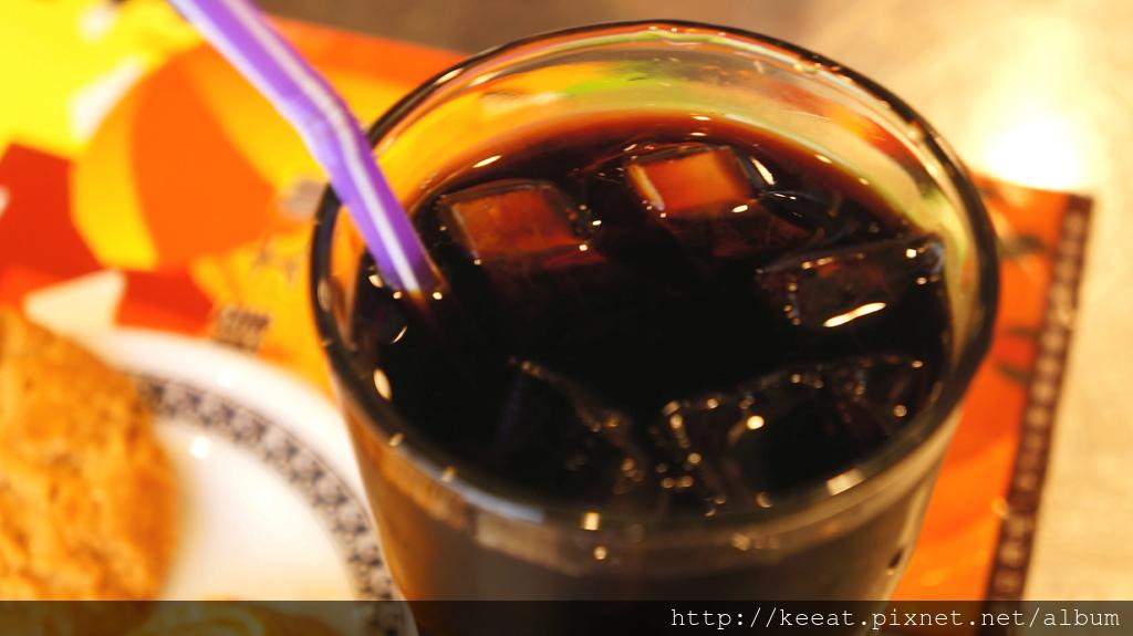 蜂大水滴冰咖啡
