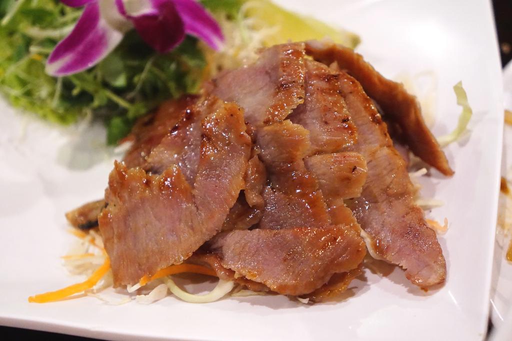 味噌松阪肉