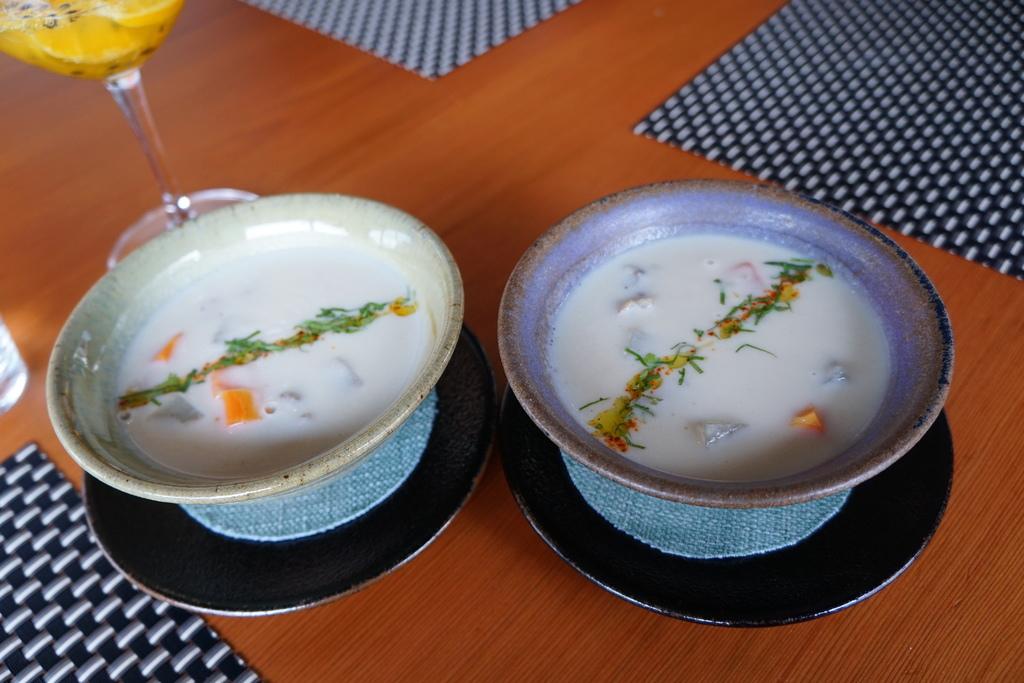 法式血統的菜頭排骨濃湯