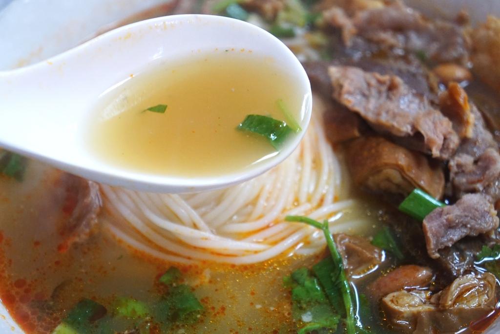 螺螄粉(豬+牛+腸)