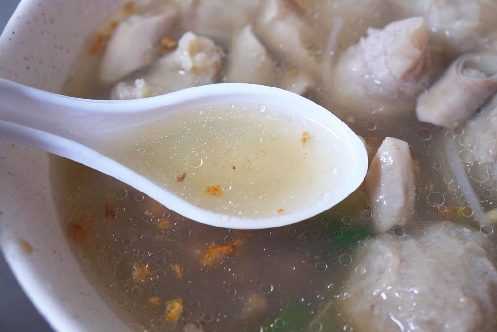 四種綜合湯