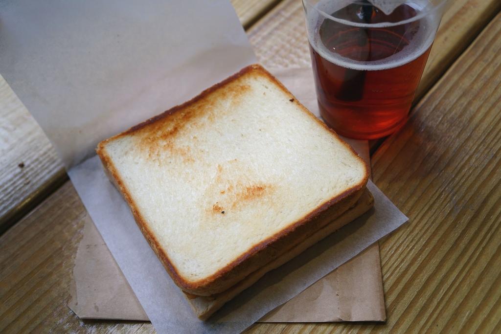 蘋果派三明治