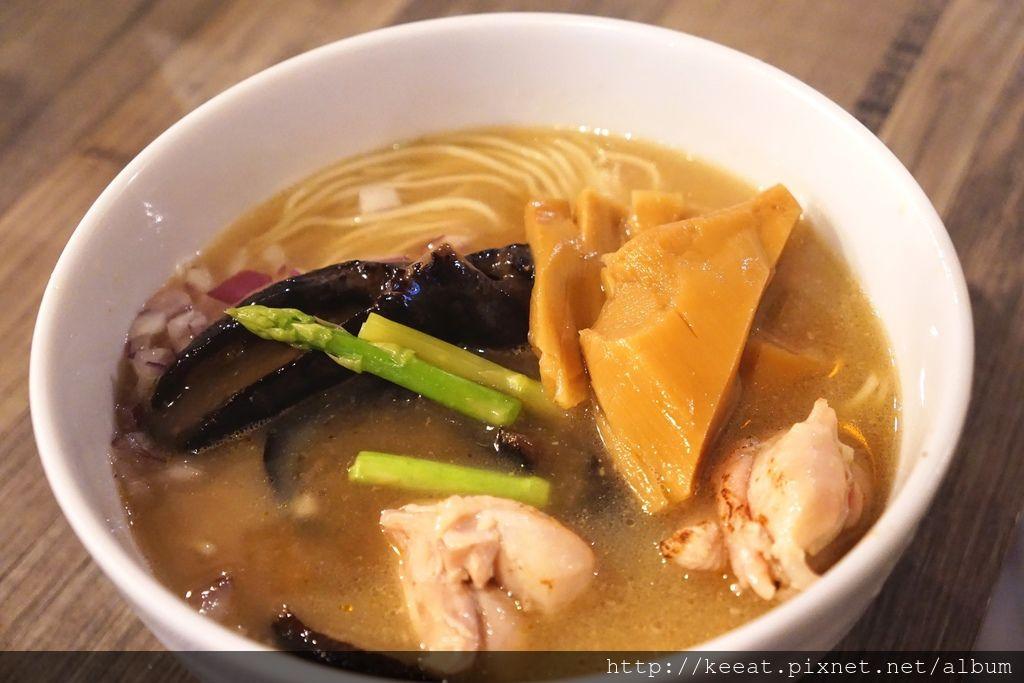 軟Q海蔘拉麵