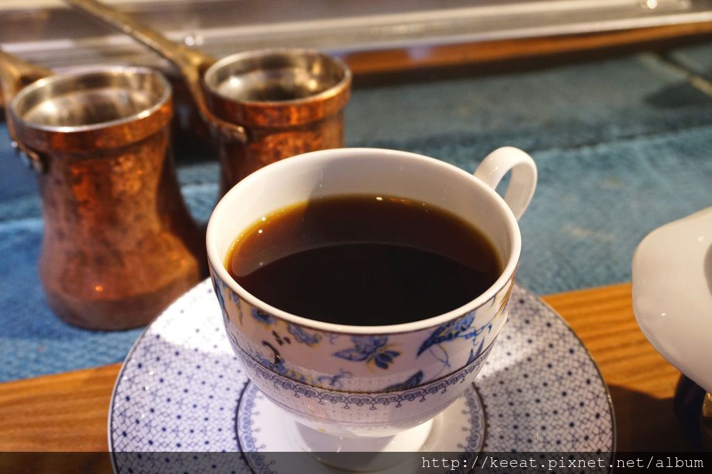 土耳其咖啡
