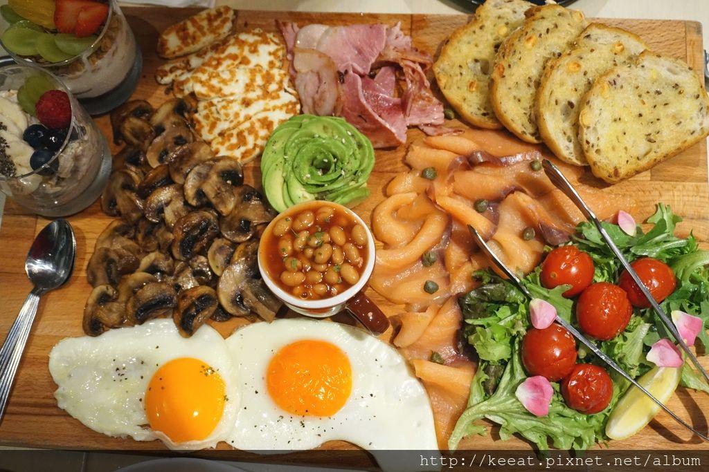 皇后大早餐