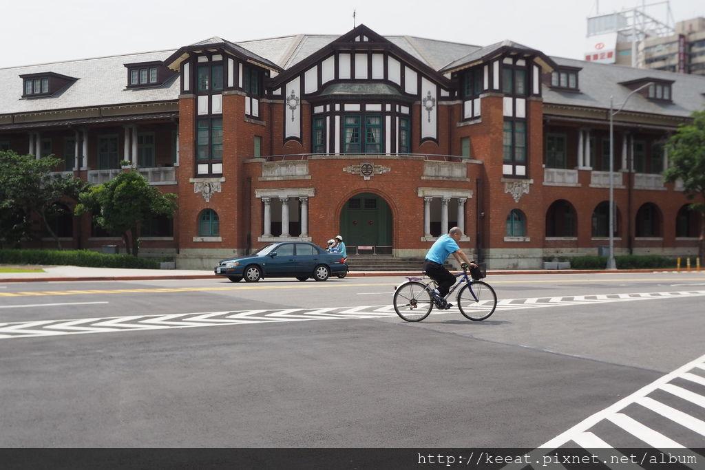 國立臺灣博物館鐵道部
