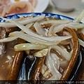 鱔魚意麵焿