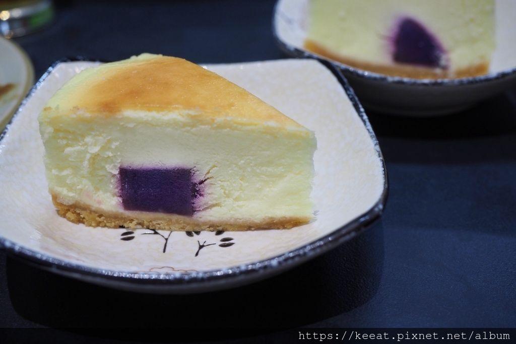 自製起司蛋糕
