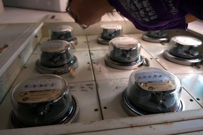 10月新制 電費降2.33% 小家庭月省26元