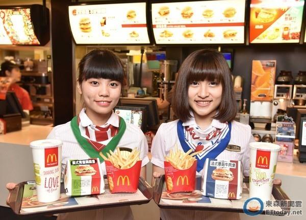 麥當勞喝不到雀巢檸檬紅茶了 由FUZE tea飛想茶接棒!