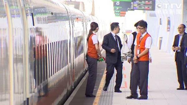 高鐵人潮多對號票旅客上不了車 竟被要求改搭下班自由座