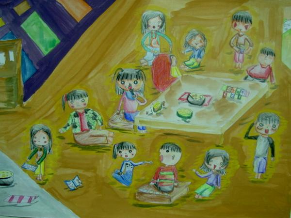 繪畫-小學-第二名-胡恩勤.JPG